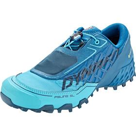 Dynafit Feline SL GTX Shoes Women reef/blueberry